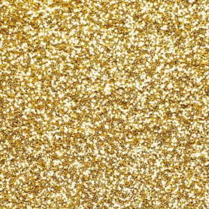 Efcolor 25 ml, Glitter gold